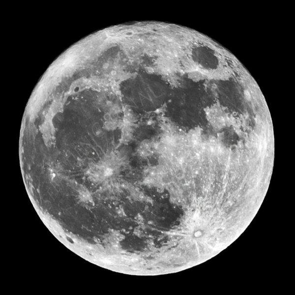 Lune 19 mars