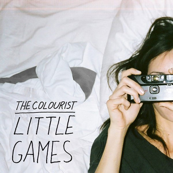 The Colourist - Little games. (2013)