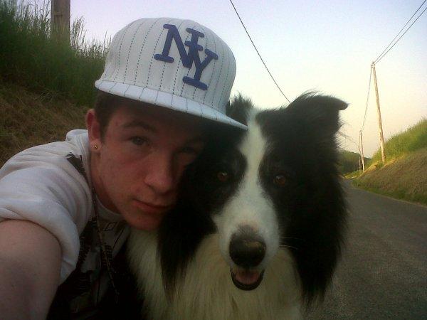 moi mon chien et mon chat