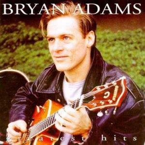 BRAYN ADAMS