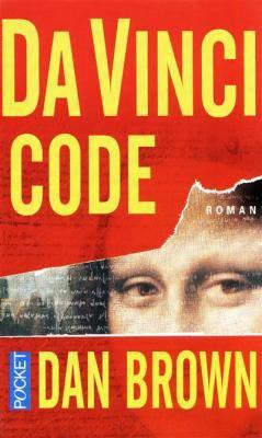 Da Vinci Code - Dan Brown - Trilogie Robert Langdon