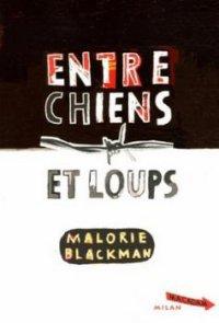 Entre chiens et loups - Malorie Blackman