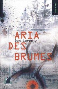 Aria des brumes - Laurent Gidon