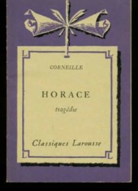 Horace - Corneille