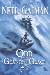 Odd et les géants de glace - Neil Gaiman