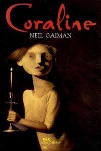 Coraline - Neil Gaiman