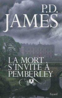 La mort s'invite à Pemberley - P. D. James
