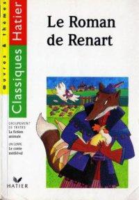 Le roman de Renart - Anonyme