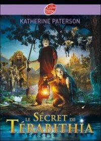 Le secret de Terabithia - Katherine Paterson