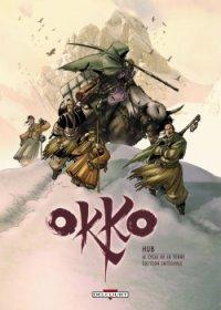 Le cycle de la terre - Hub - Okko
