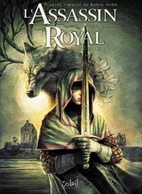L'assassin royal - Gaudin, Seurac, Picaud - Intégrale