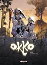Le cycle du feu (I) - Hub - Okko