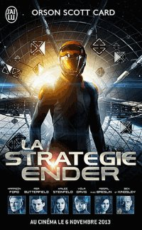 La stratégie Ender - Orson Scott Card - Le cycle Ender