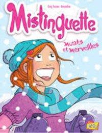 Monts et merveilles - Tessier & Amandine - Mistinguette