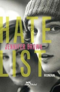 Hate List - Jennifer Brown