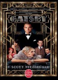 Gatsby, le magnifique - F. Scott Fitzgerald