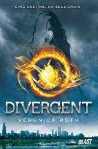 Divergent - Veronica Roth - Divergent