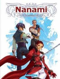 Le combat final - Corbeyran, Sarn, Nauriel - Nanami