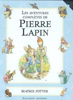 Les aventures complètes de Pierre Lapin - Beatrix Potter