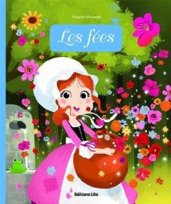 Les fées - Anne Royer & Coralie Vallageas