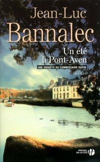 Un été à Pont-Aven - Jean-Luc Bannalec