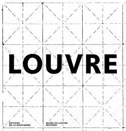 Louvre - Philippe Apeloig