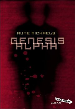 Genesis Alpha - Rune Michaels