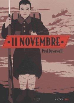 11 novembre - Paul Dowswell