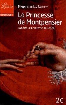 La princesse de Montpensier - Mme de la Fayette