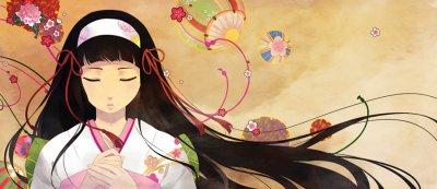 Princesse Pivoine - Ein Lee