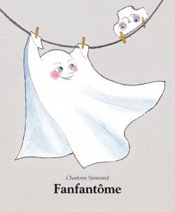 Fanfantôme - Charlotte Sjöstrand