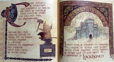 Automne 1152 & Hiver 1152 - David Petersen - Légendes de la Garde