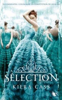 La Sélection - Keira Cass