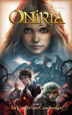 La guerre des cauchemars - B. F. Parry - Oniria
