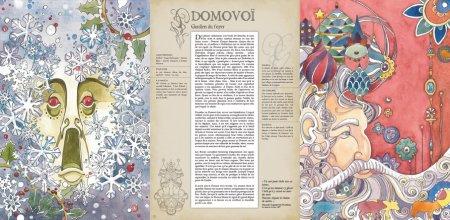Le grand livre des esprits de la maison - Richard Ely & Frédérique Devos