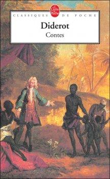 Contes - Denis Diderot