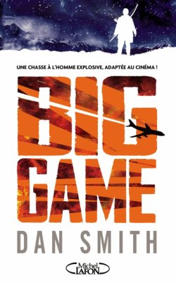 Big Game - Dan Smith