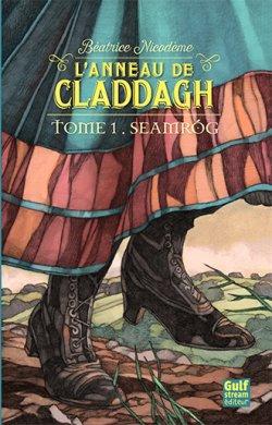 Seamróg - Béatrice Nicodème - L'anneau de Claddagh