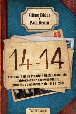 14-14 - Paul Beorn & Silène Edgar