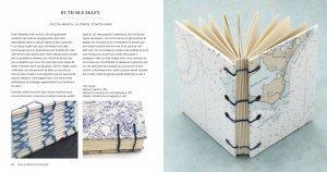 Livres et carnets faits main - Charlotte Rivers