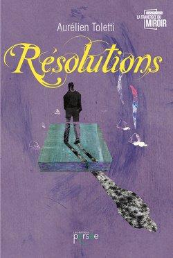 Résolutions - Aurélien Toletti