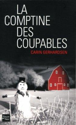 La comptine des coupables - Carin Gerhardsen - Katariba Ewrlöf