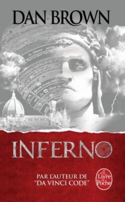 Inferno - Dan Brown - Robert Langdon