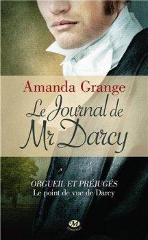 Le journal de Mr. Darcy - Amanda Grange