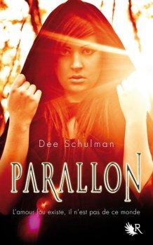 Parallon - Dee Shulman
