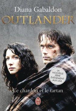Le chardon et le tartan - Diana Gabaldon - Outlander