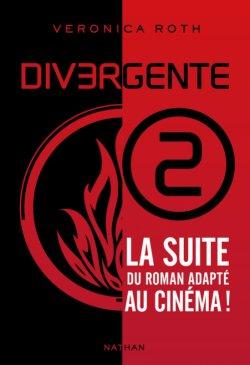 Les insurgés - Veronica Roth - Divergente