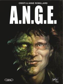 A.N.G.E. - Anne Robillard & Cristi