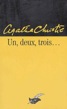Un, deux, trois... - Agatha Christie - Hercule Poirot