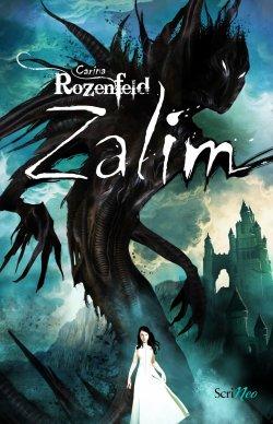 Zalim - Carina Rozenfeld